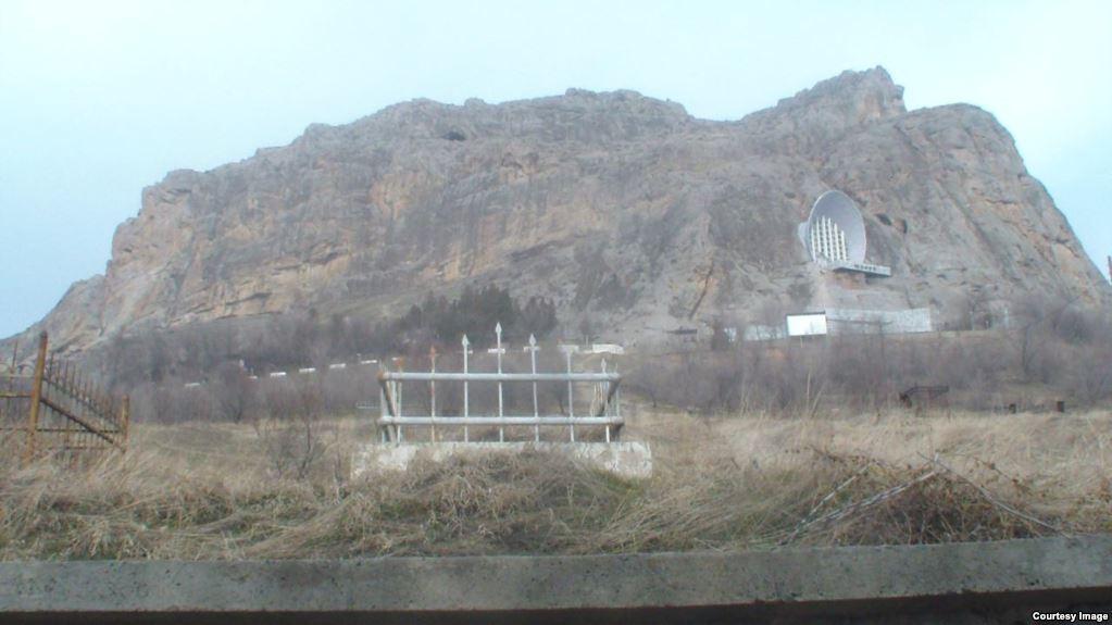 Góra Sulejmana