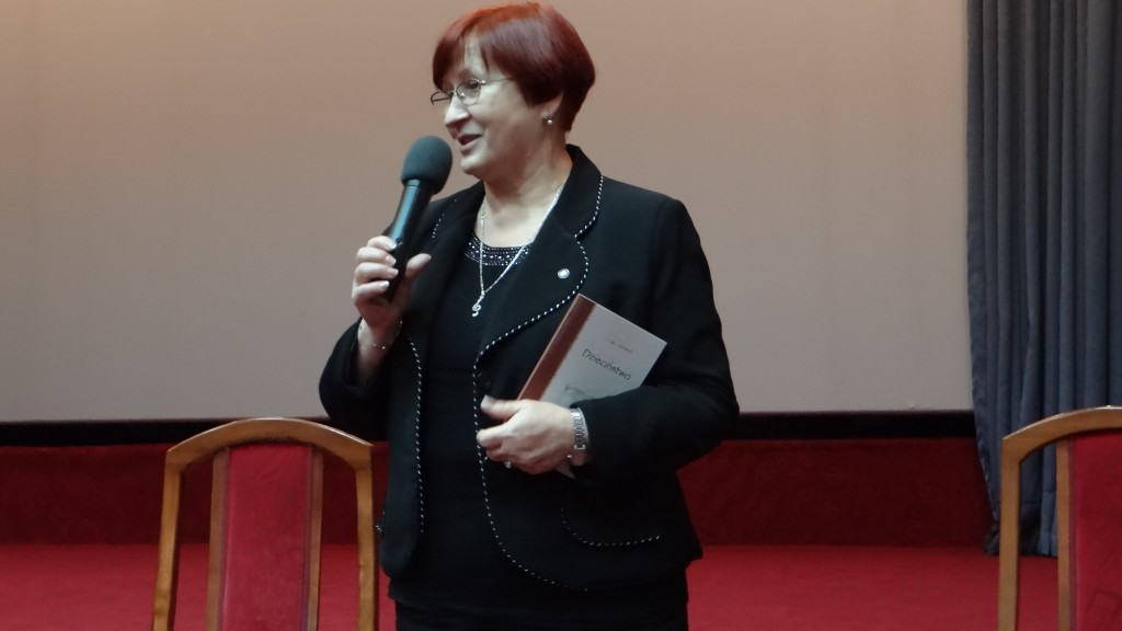 Zenona Ślązak-Biegalijewa