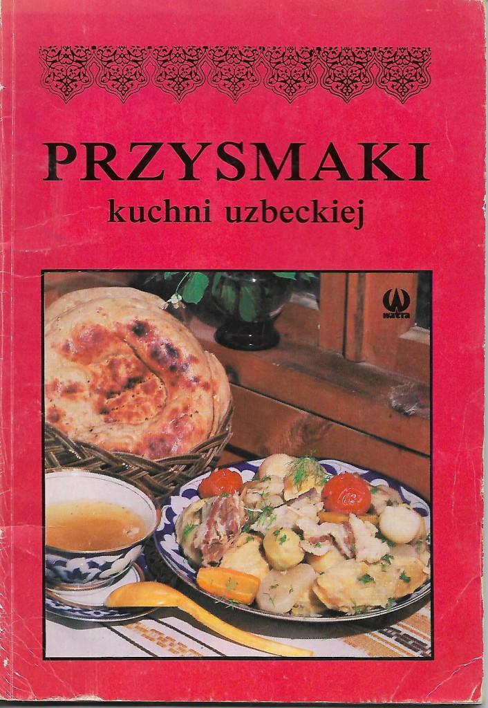 przysmaki kuchni uzbeckiej